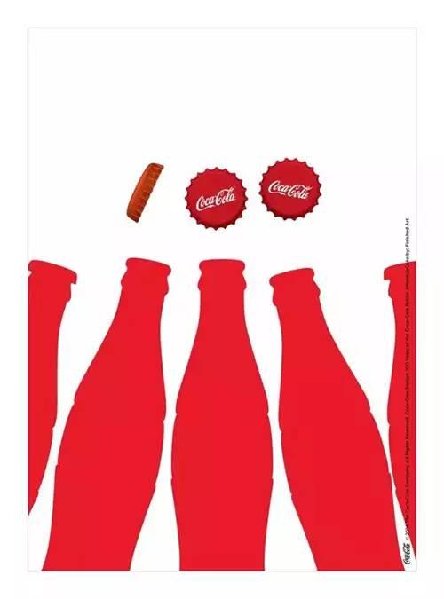 可口可乐弧形瓶:历经百年的美国经典