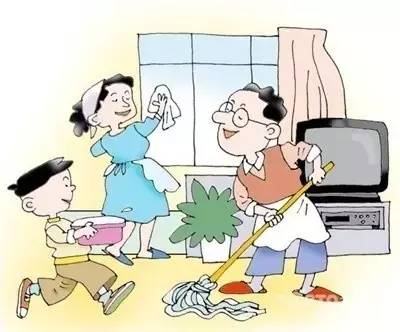 父母学堂 | 吃饭的时候,和孩子聊什么?
