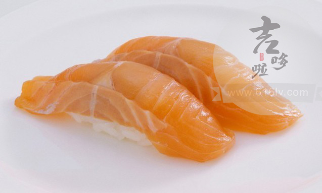 寿司里的十大潜规则