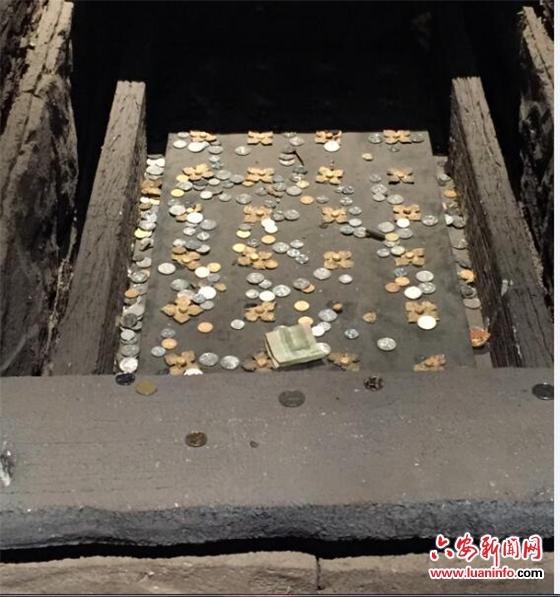 元代墓葬结构图片大全