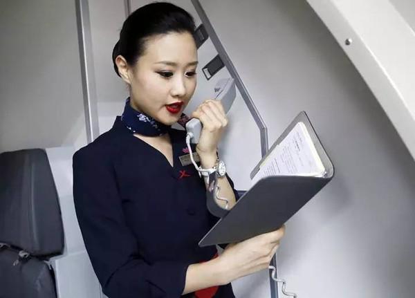 坐飞机实用英文!你一定要懂的机舱广播!