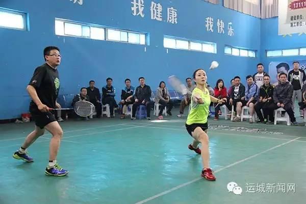 【运城体育赛事】盐湖区首届职工乒乓球友谊赛乒乓球乔云平图片