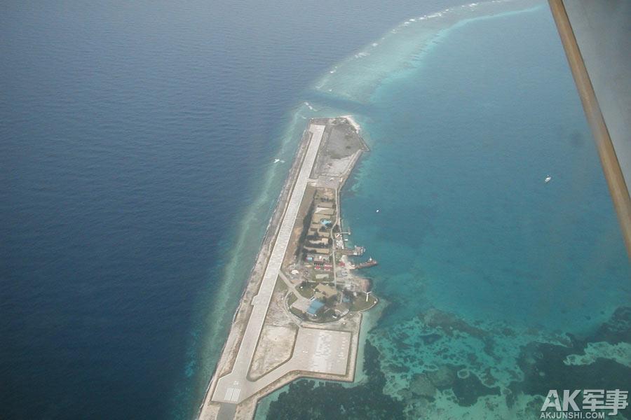 南海岛礁未来要咋用 你知道多少?