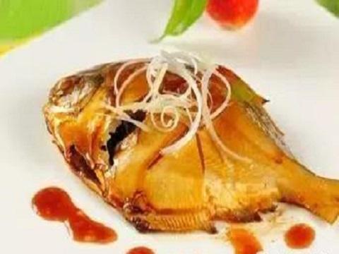 方法红烧鲳鱼包头菜泡菜的腌制微波图片