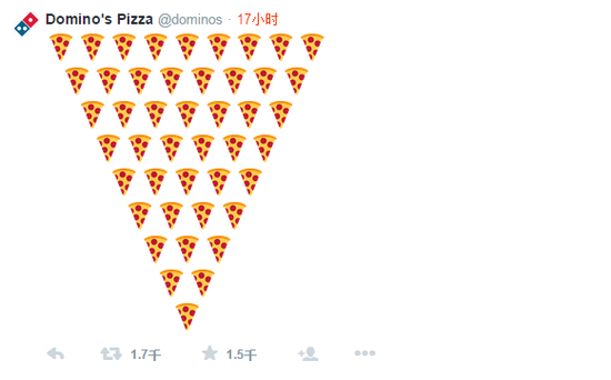 你只要在浏览器地址栏中,依次输入三个emoji表情就可以进入到一个特殊图片