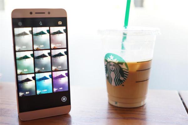 无边框3.0来袭!乐视超级手机2/max2真机图赏