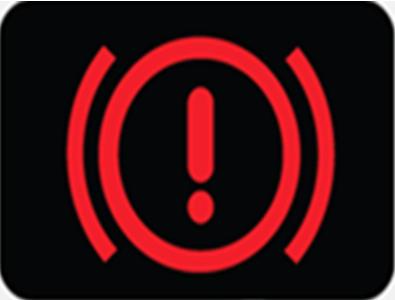 33个汽车仪表盘上的指示灯,你知道几个