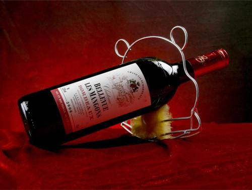 红葡萄酒和干红有什么区别