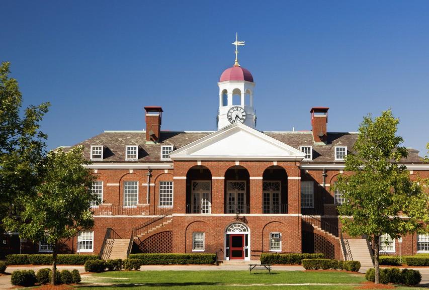 有哪些大学是美国常春藤大学