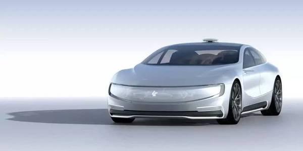 荣威RX5强势登场 车展五大互联网汽车哪家强高清图片