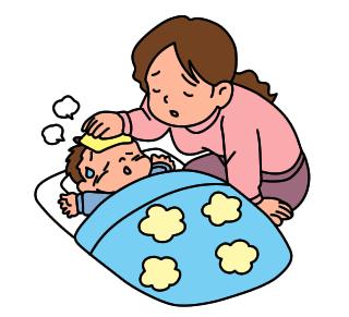 宝宝生病时要如何照顾?