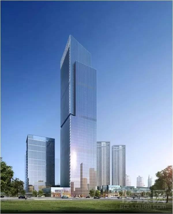 大厦 建筑 平面图 600_743 竖版 竖屏
