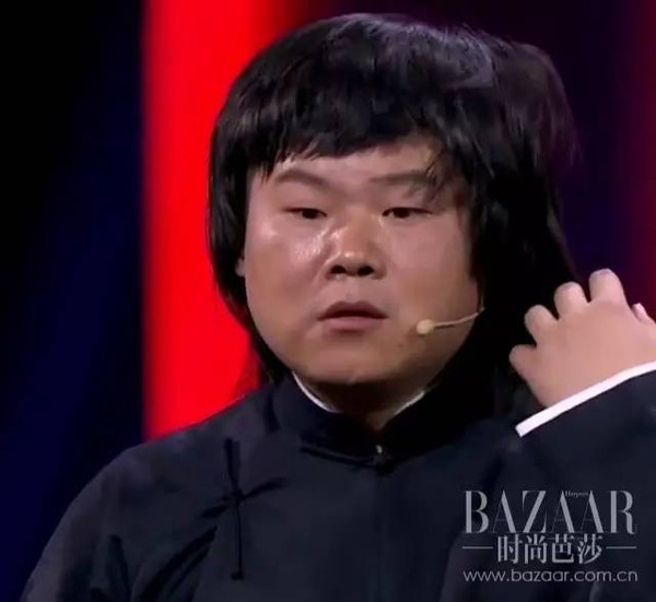 狗啃式刘海的热闹看看就好faker鬼表情包石像图片