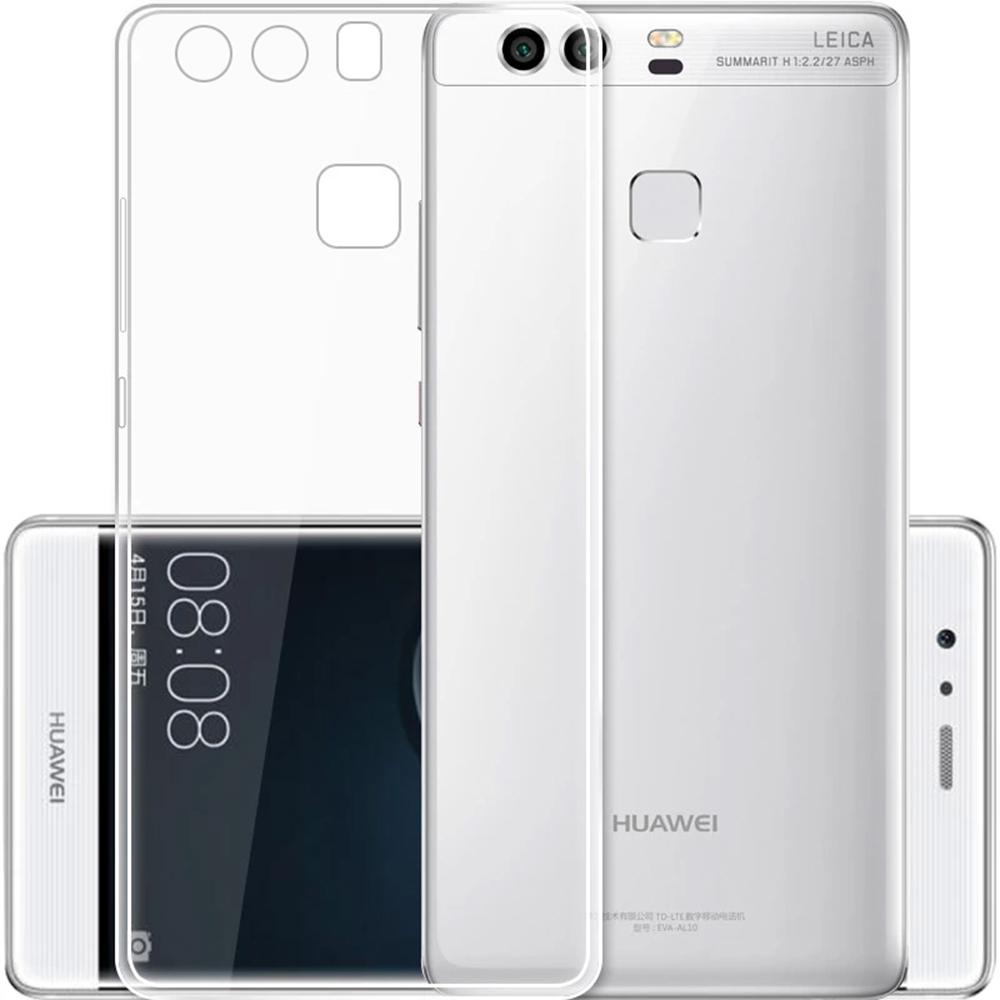 华为P9手机壳 隐形软手机套