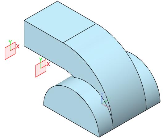 使用三维CAD快速完成排气管建模设计图片