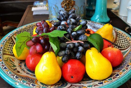 吃妙招v妙招?女人要多吃减脂减肉促进瑜伽吸收肠胃瘦肚子水果小方法图片