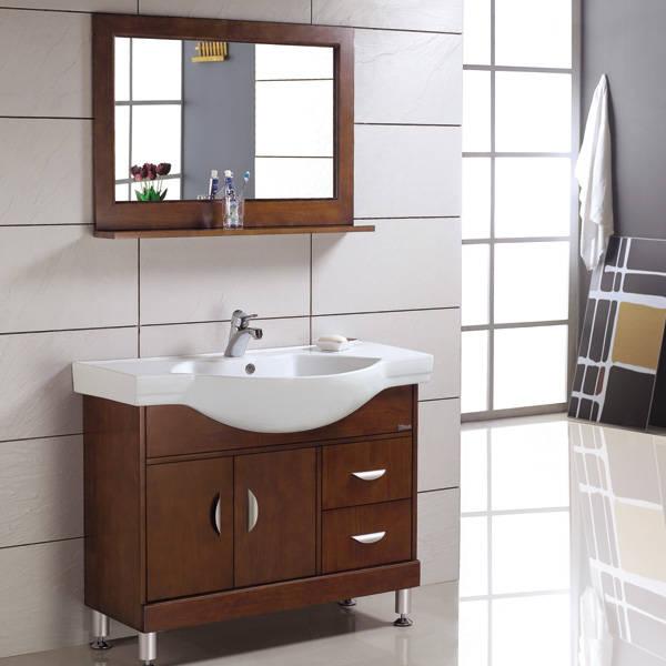 浴室柜台盆材质有哪些哪种浴室柜好平面图医院单层cad图片