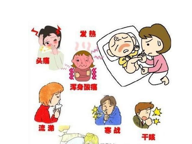 小孩老感冒怎么办_儿童咳嗽小孩咳嗽老不好怎么办