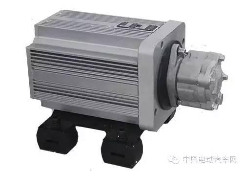 电动液压助力转向泵