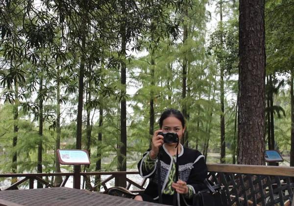 【乐哉常熟】自然零距离\/江南亚马逊尚湖水上