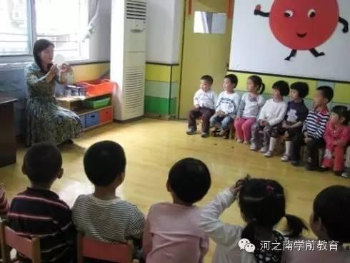 幼儿园游戏大全(室内+室外)