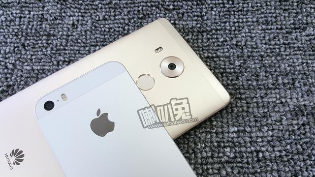 te8和iphone图集鉴赏