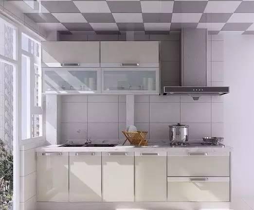 图解厨房装修,新技能get!
