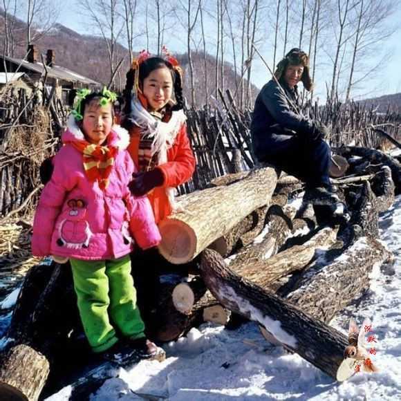 80 90年代东北农村真实生活,东北人必看