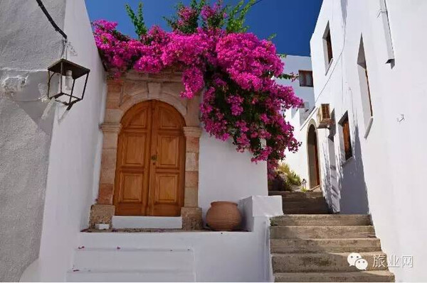 希腊旅游资源丰富?利好频发