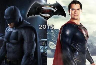 蝙蝠大战超人正义黎明