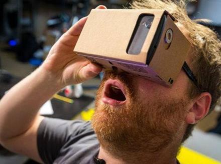 零抽成还不够!花椒用VR技术再引移动直播风