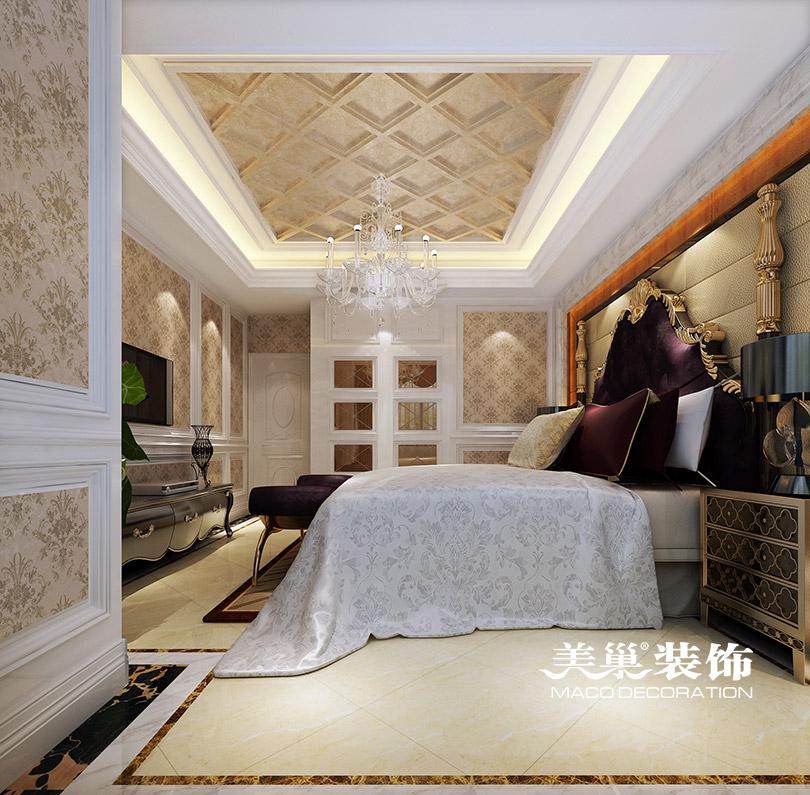 复式楼装修设计图片欣赏欧式