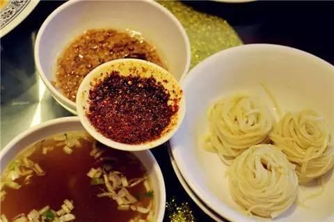 西安十大最好吃的贵族面 - 林子 - 帮富创业的博客