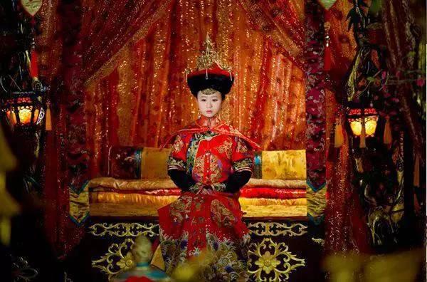 ——还原历史真相:清朝皇帝们的北京爱情图片
