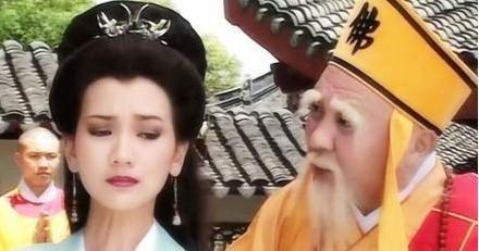 新白娘子传奇 演员今昔对比照,白娘子依旧美丽