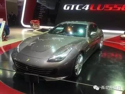 北京豪车吧_北京车展上的这些豪车 买不起看看总可以吧.