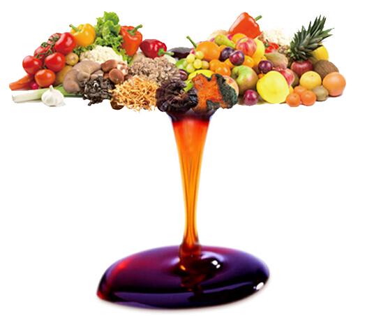 喝酵素原液的好处,你知道吗?