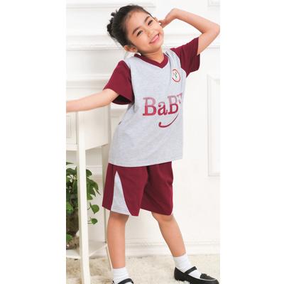 中国幼儿园园服第一品牌——育栋服装有限公司专注