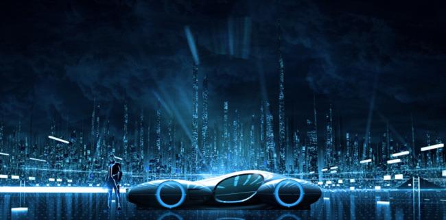 从北京车展读懂中国汽车行业的未来图片