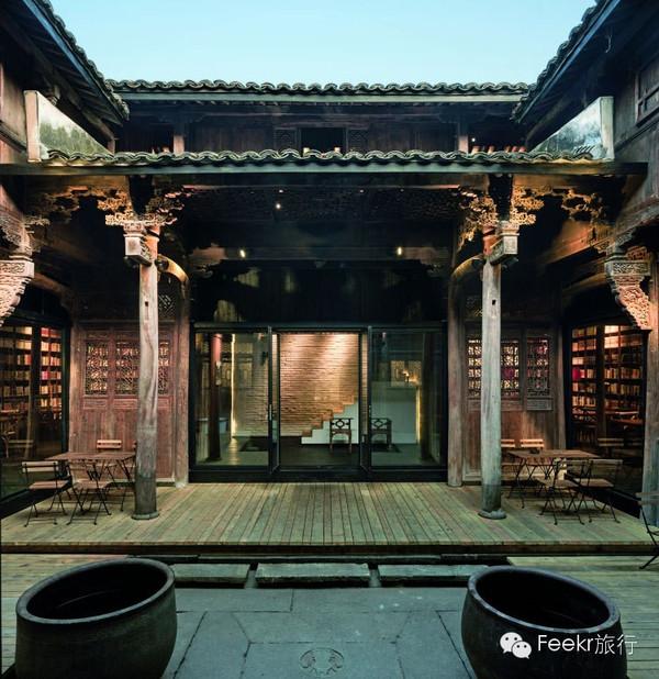 不在丽水也不在台州,江南最后的秘境就在杭州