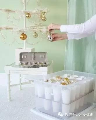 利用蛋壳和装鸡蛋的盒子diy出萌呆小动物