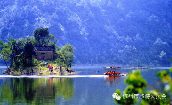 五一去哪儿还没想好?大杭州最新最热最好玩的