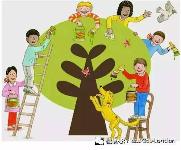 〔短视频〕《牛津阅读树》是假书? 合璧儿