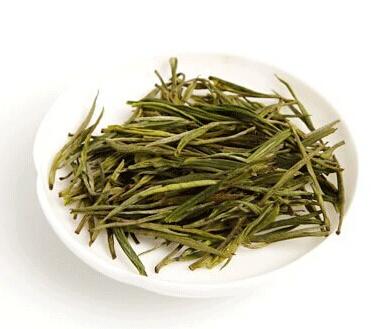 安吉白茶属于什么茶类?有哪些主要特点?图片