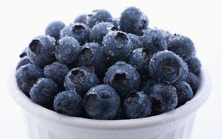 蓝莓的吃法和其营养价值