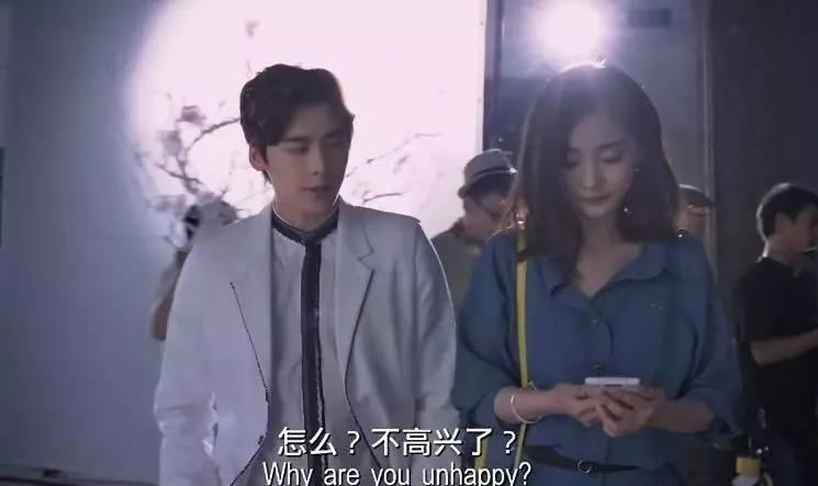 看李易峰一件白色T恤撑完整部《怦然星动》