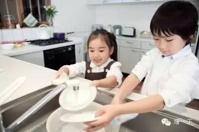【妈妈帮】劳动节|为什么一定要让孩子爱劳动?(原创)