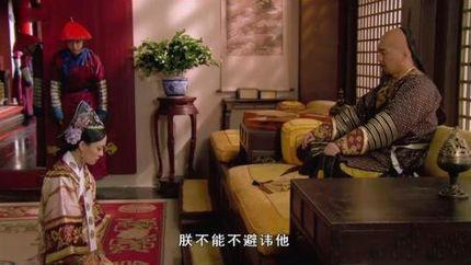 敢给皇帝戴绿帽的四位皇后