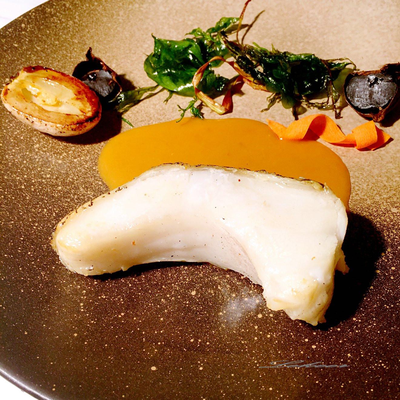 台湾欧巴的法式料理 吃,不忍心,不吃,闹心! - 勒克儿 - 党青博客
