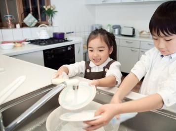 【宝宝帮】劳动节|为什么一定要让孩子爱劳动?(原创)